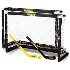DELUXE MINI HOCKEY SET SIDNEY CROSBY