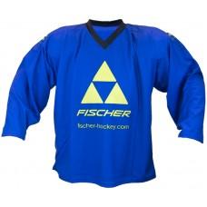 Тренировъчна фланелка FISCHER